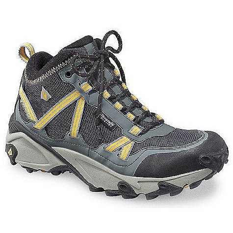 photo: Vasque Flurry trail shoe