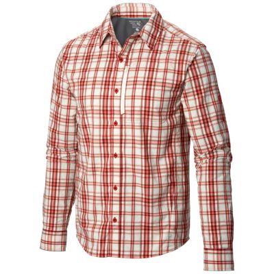 Mountain Hardwear Seaver Tech Long Sleeve Shirt