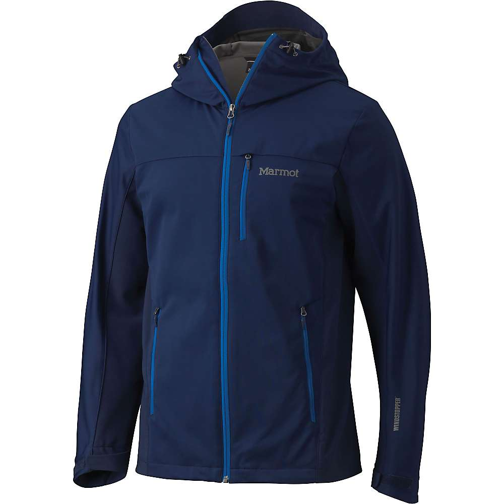 photo: Marmot ROM Jacket soft shell jacket