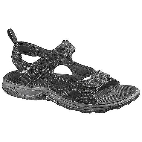 photo: Merrell Terrapin Sport sport sandal