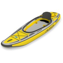 photo of a Walker Bay inflatable kayak