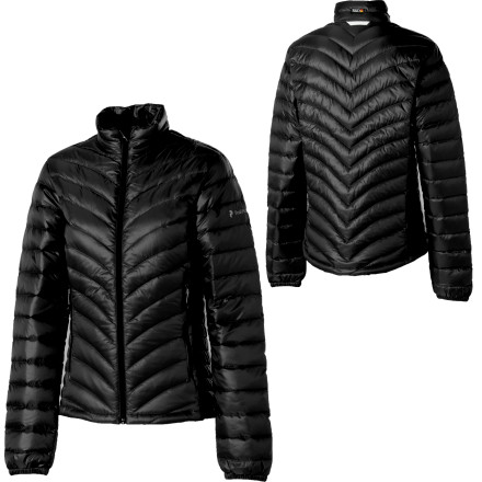 Peak Performance Down Liner Jacket