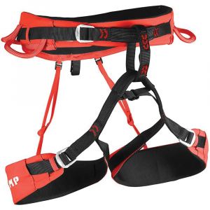 photo: CAMP Jasper CR3 sit harness