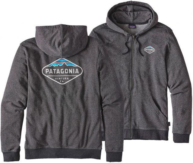 Patagonia Lightweight Full-Zip Hoody
