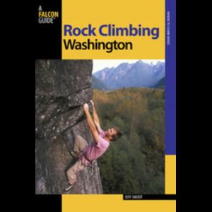 Falcon Guides Rock Climbing Washington