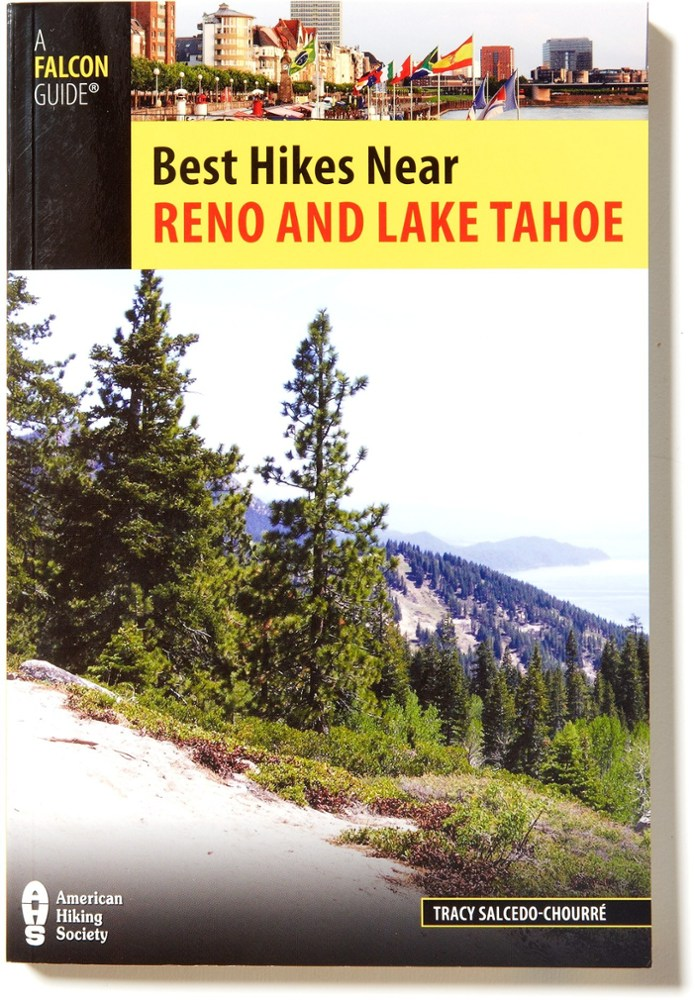 Falcon Guides Best Hikes Near Reno and Lake Tahoe