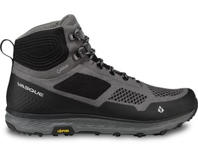 photo: Vasque Breeze LT GTX hiking boot