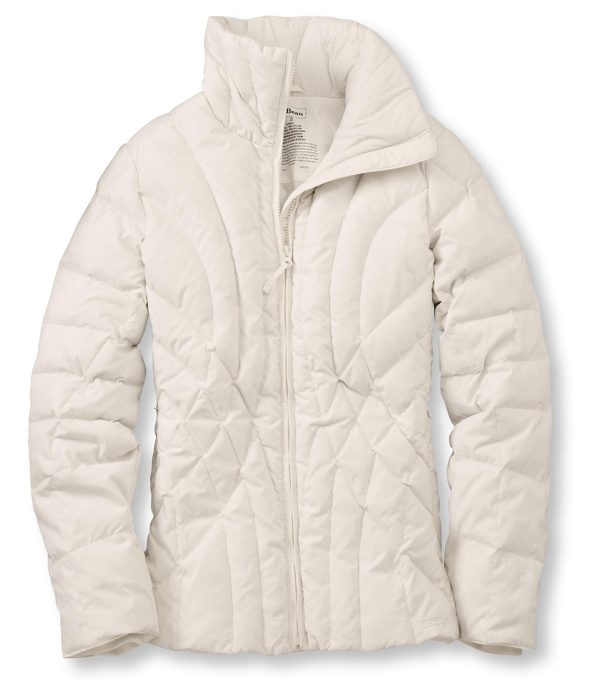 L.L.Bean Warm and Light Jacket