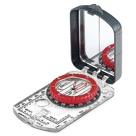 photo: Brunton 15TDCL handheld compass