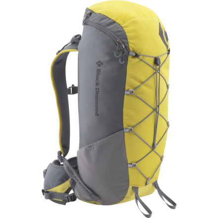 photo: Black Diamond Burn Pack daypack (under 2,000 cu in)