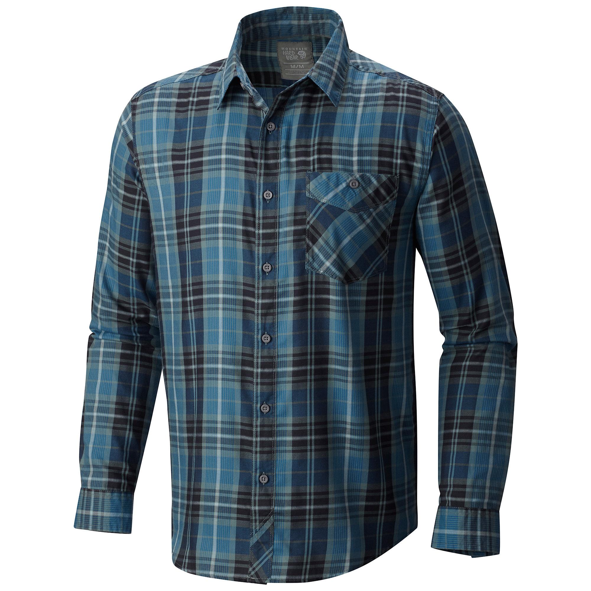 Mountain Hardwear Franklin Long Sleeve Shirt