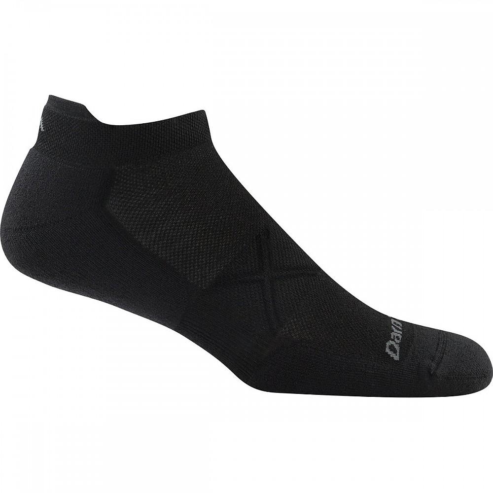 photo: Darn Tough Vertex Tab No Show Ultra-Light Cushion running sock
