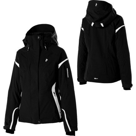 Peak Performance Sundance Jacket