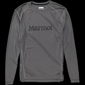 photo: Marmot Windridge LS Top long sleeve performance top