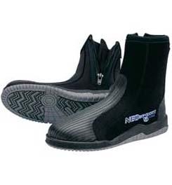 Neosport 5mm Hard Sole Boot