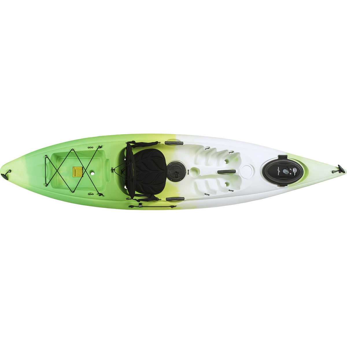 photo: Ocean Kayak Venus 11 sit-on-top kayak