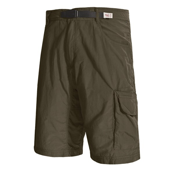 photo: Gramicci Riverview Cargo Short hiking short