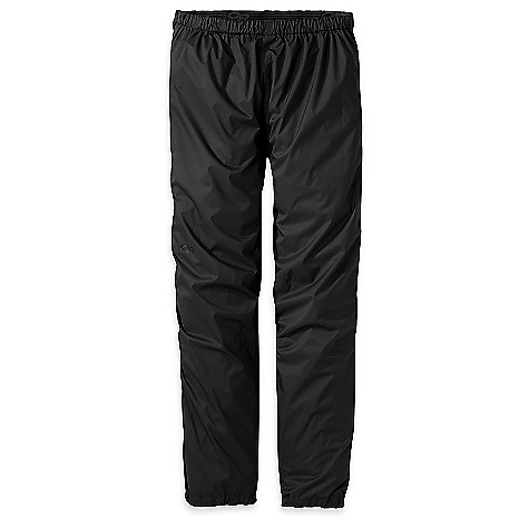 photo: Outdoor Research Women's Palisade Pants waterproof pant
