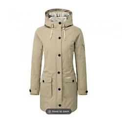 photo: Craghoppers 364 3-in-1 Jacket component (3-in-1) jacket