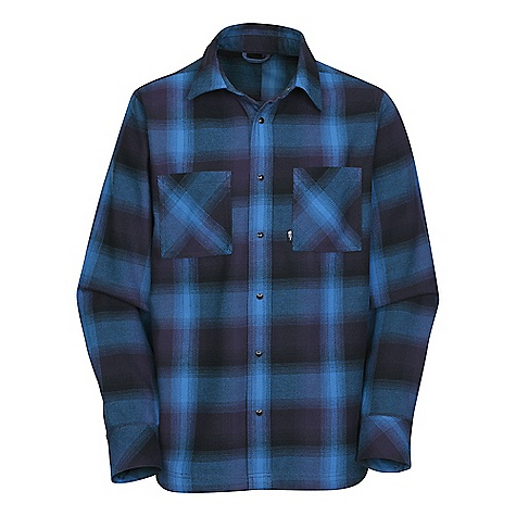 The North Face Cledus Flannel