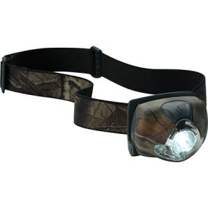 photo: Black Diamond Camo Spot headlamp