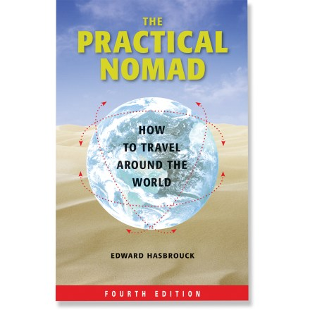 Avalon Travel Practical Nomad - How to Travel Around the World