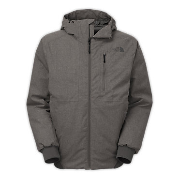 The North Face Mount Elbert Bomber