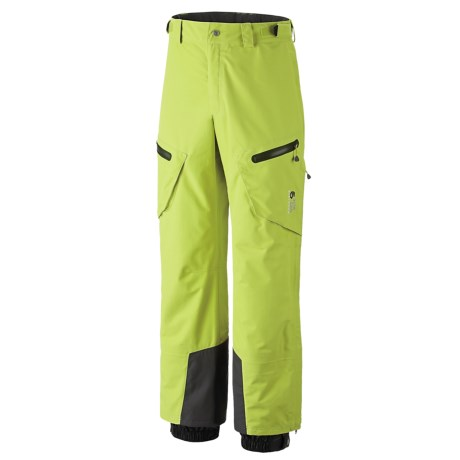 Mountain Hardwear Snowpocalypse Pants