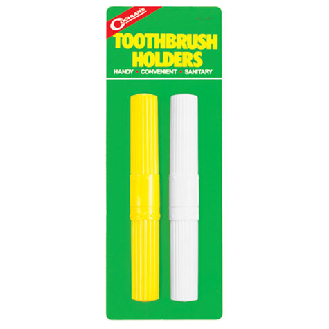 Coghlan's Toothbrush Holders