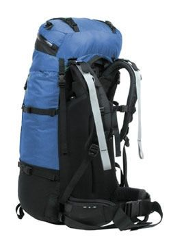 photo: Granite Gear Shoulder Straps for Packs backpack accessory