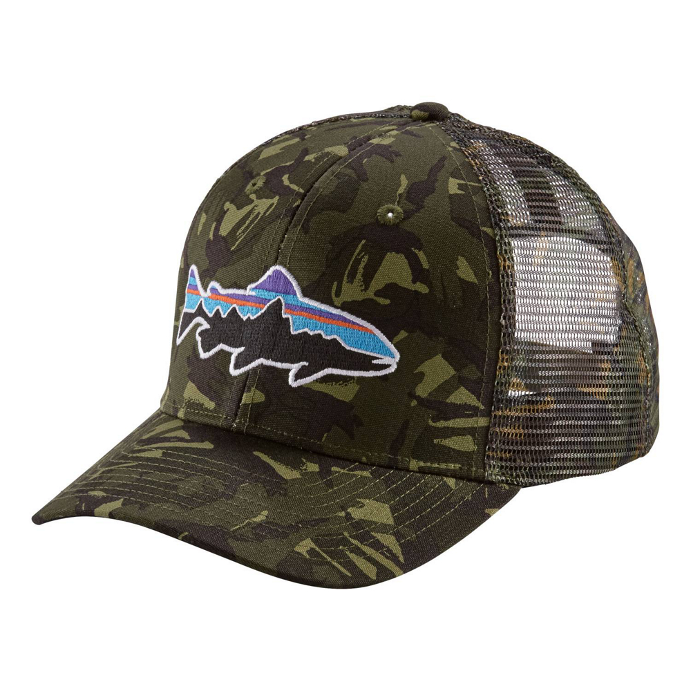 photo: Patagonia Trucker Hat cap