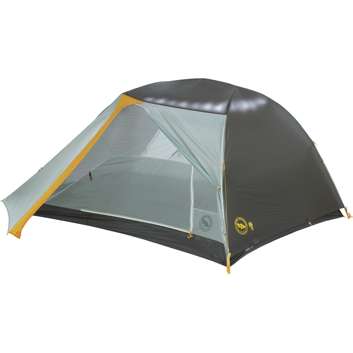 Big Agnes Tiger Wall UL3 mtnGLO