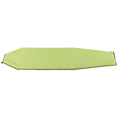 photo: Kelty Women's Backpacker Pad self-inflating sleeping pad