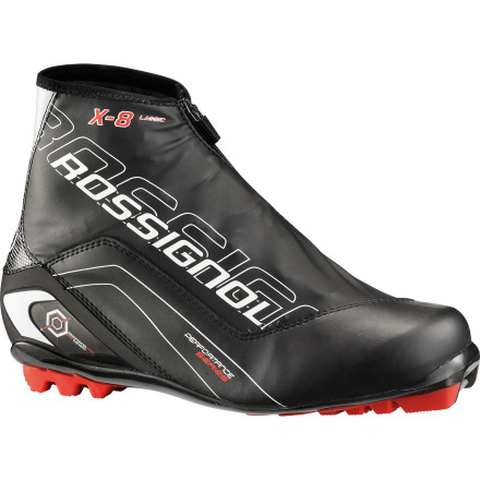 photo: Rossignol X8 Classic Boot nordic touring boot