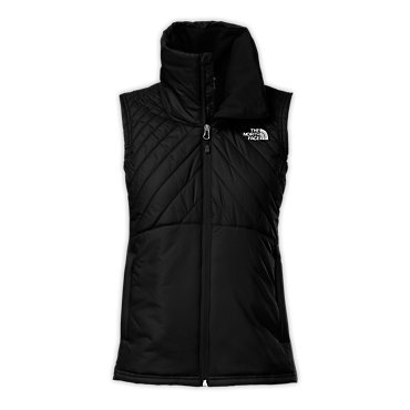 photo: The North Face Sambe Vest synthetic insulated vest