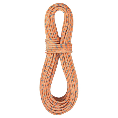 photo: BlueWater Ropes 8mm Canyon Pro DS static rope