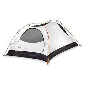 photo: REI Chrysalis UL Tent three-season tent