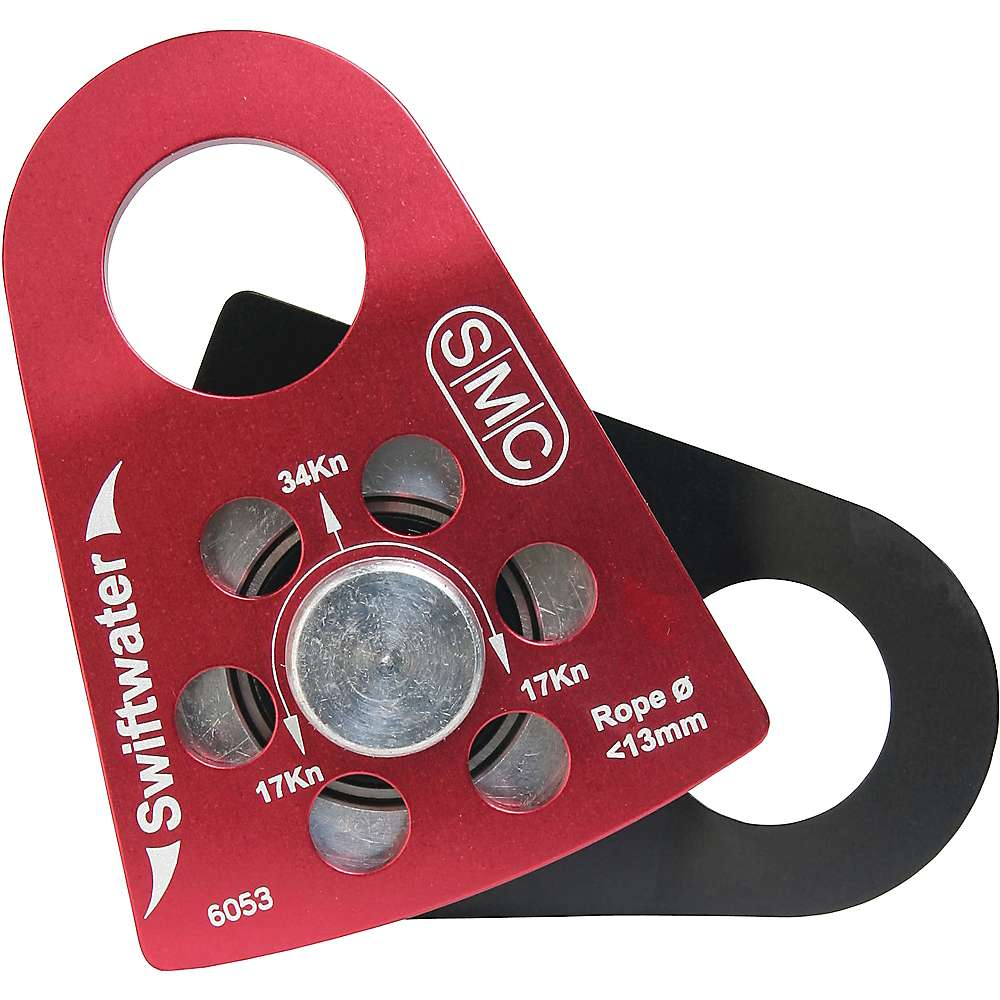 SMC Swiftwater Pulley