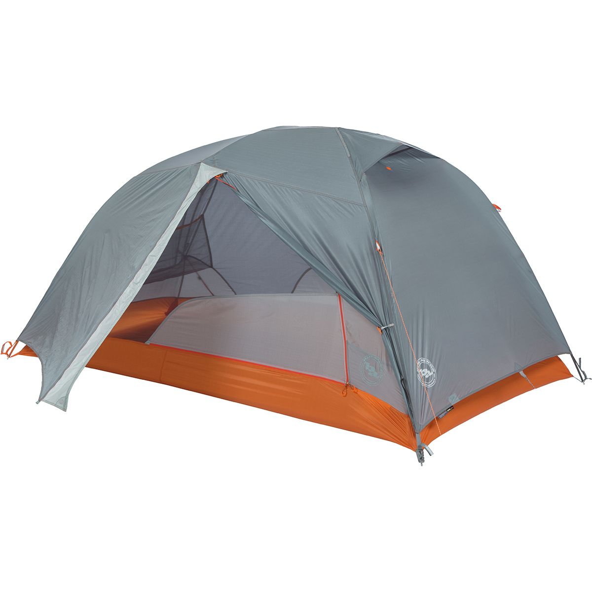 photo: Big Agnes Copper Spur HV UL2 Bikepack three-season tent