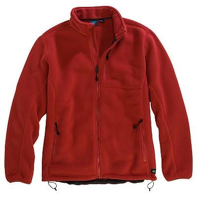 photo: EMS Atlas Fleece Jacket fleece jacket