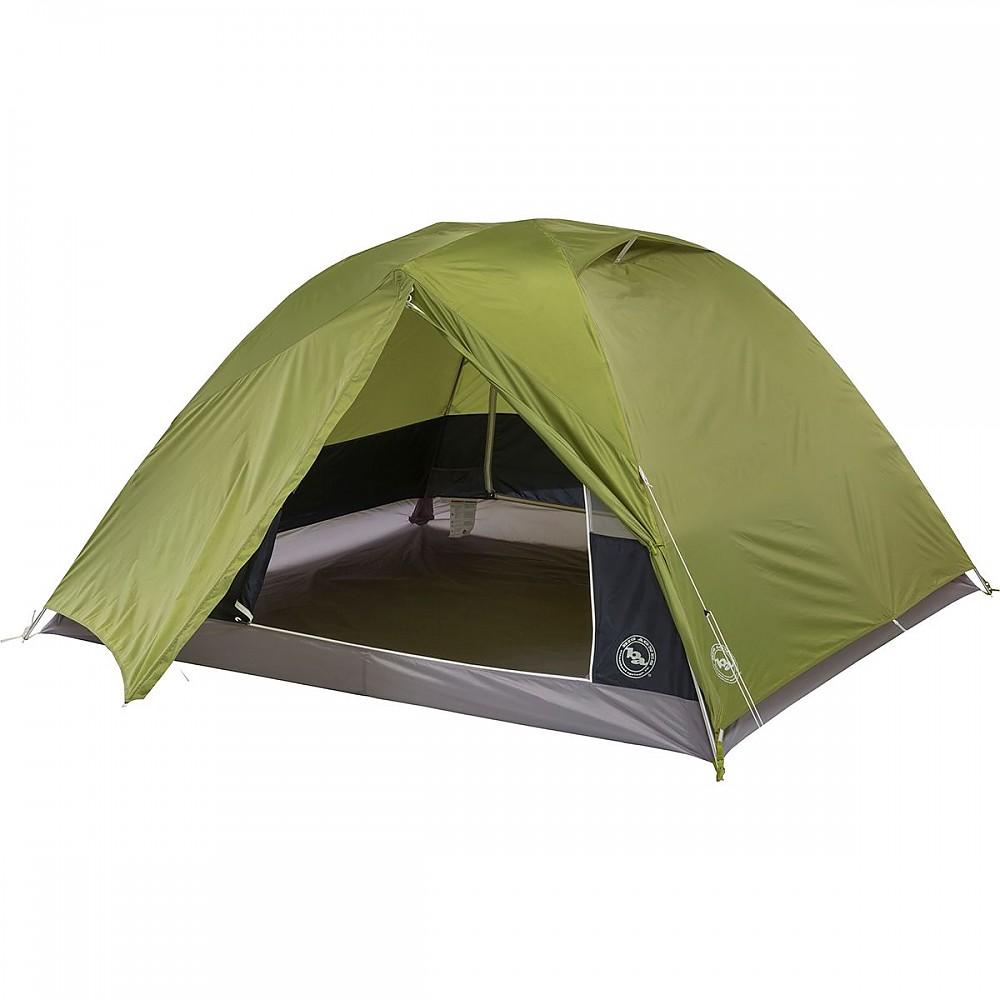 photo: Big Agnes Blacktail 4 three-season tent