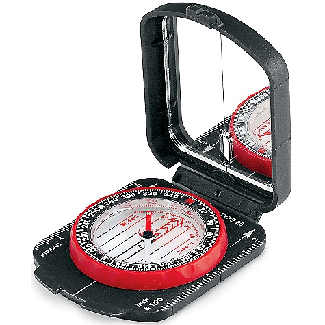 photo: Brunton 26DNL-CL handheld compass