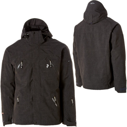 Peak Performance Revelstoke Jacket