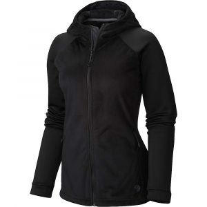 Mountain Hardwear Pyxis Stretch Hooded Jacket