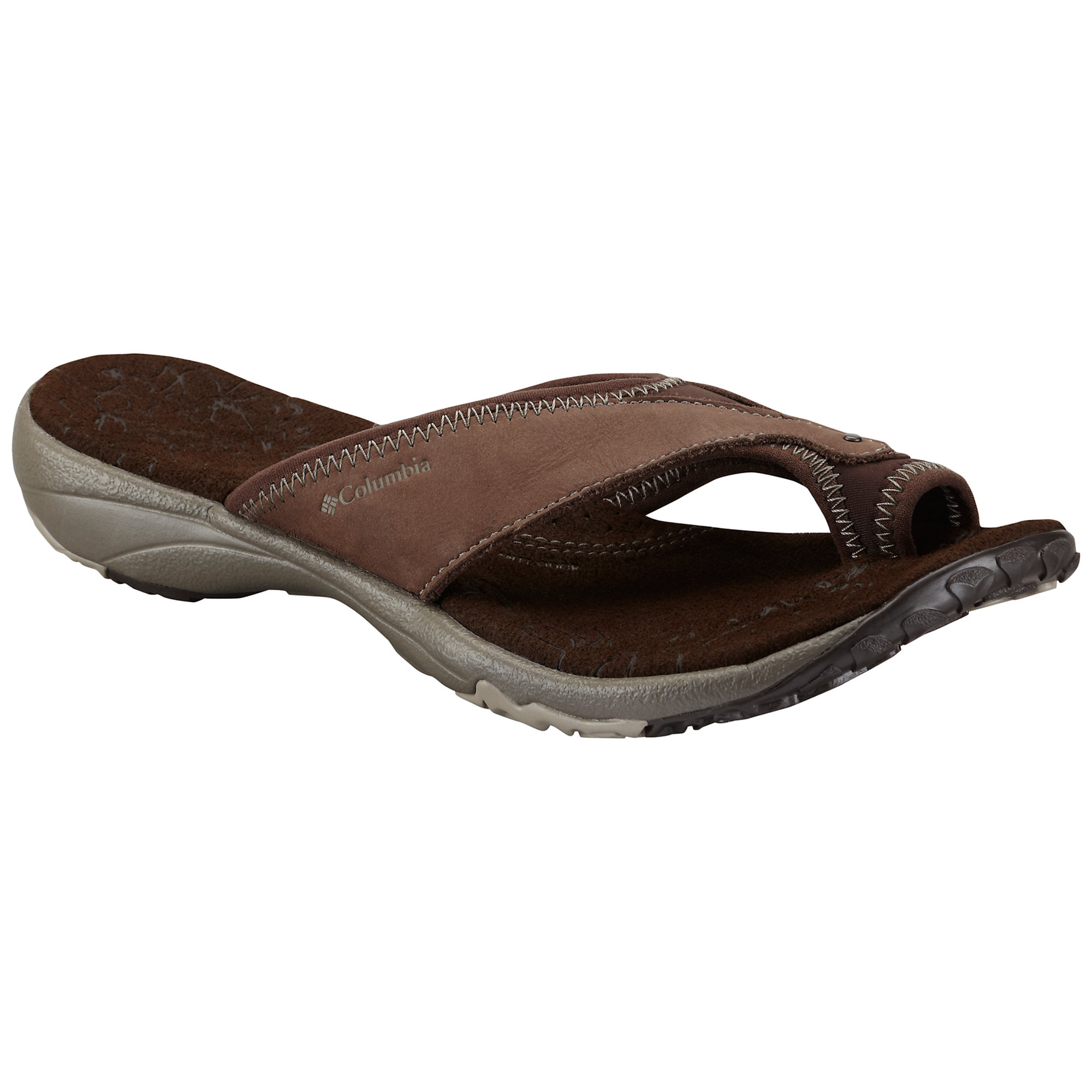 photo: Columbia Kea Sandal flip-flop