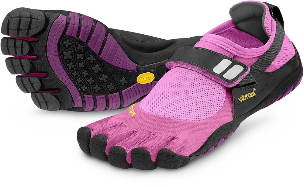 photo: Vibram Women's FiveFingers TrekSport barefoot / minimal shoe
