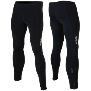 photo: Sugoi Women's Firewall Tight base layer bottom
