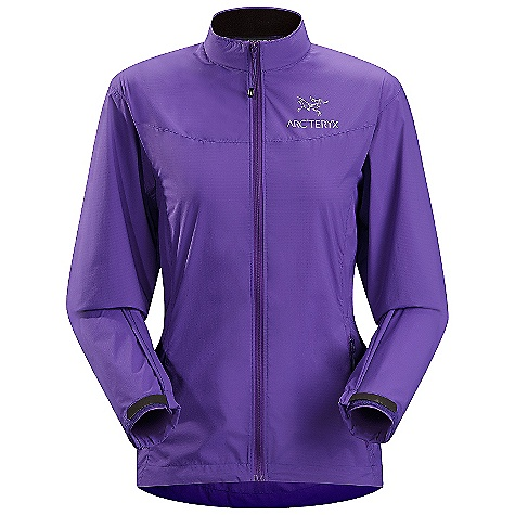 photo: Arc'teryx Women's Celeris Jacket wind shirt
