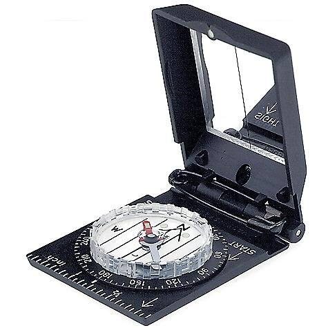 photo: Brunton 27LU handheld compass