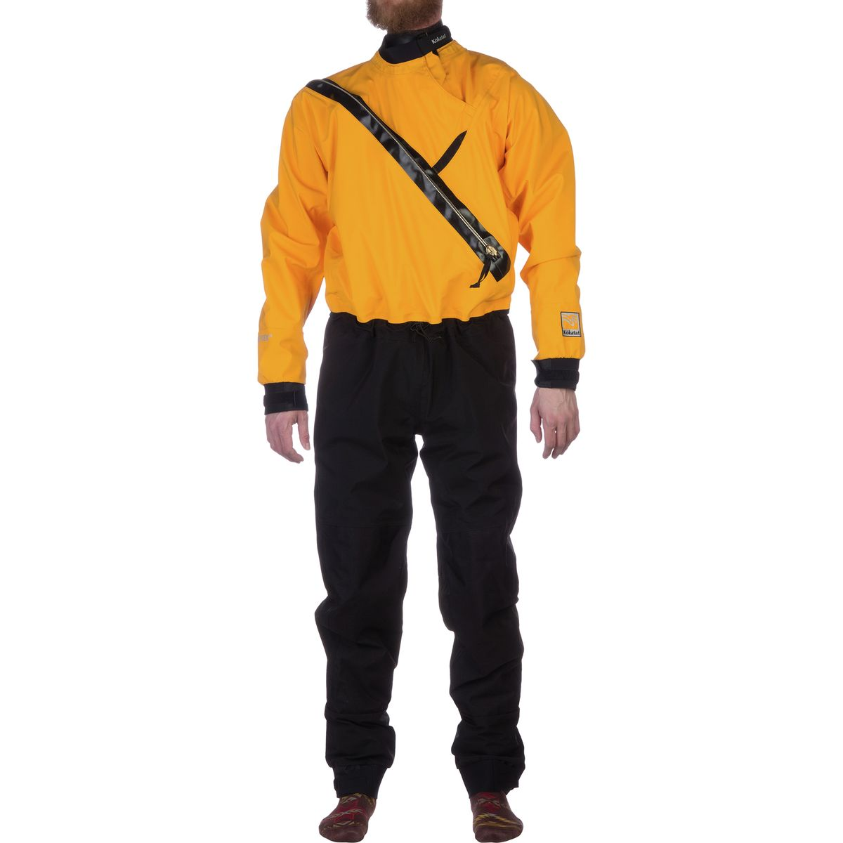 photo: Kokatat Gore-Tex Front Entry Dry Suit dry suit